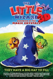 magistical movie poster 2012